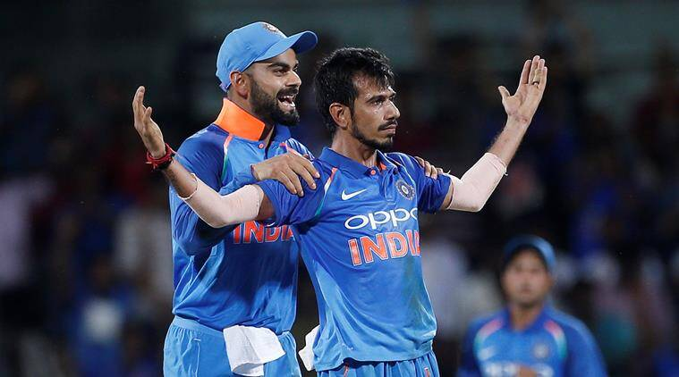 Highlights and Result: India beat Australia by 26 runs (D/L