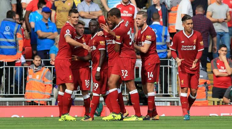 Liverpool Vs Manchester City Talking Points