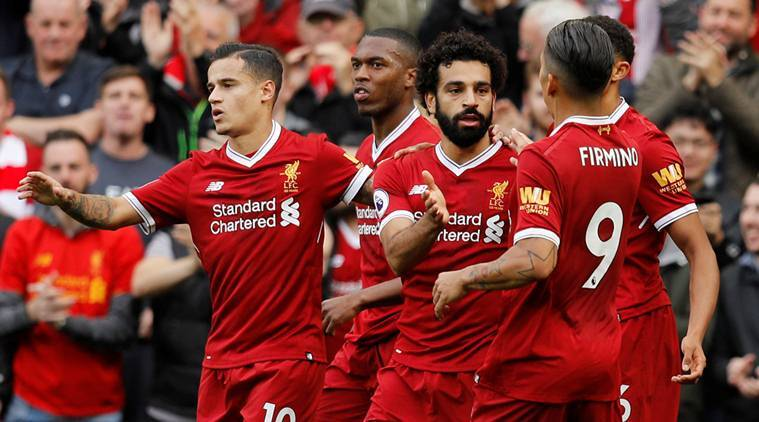 Leicester City vs Liverpool, when and where to watch leicester vs liverpool, liverpool, jurgen klopp, leicester vs liverpool ist, league cup, league cup 3rd round, football, sports news, indian express