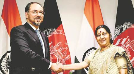 India steps up development partnership with Afghanistan