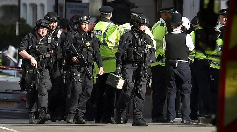 London tube attack, london underground blast, london tube blast, london train blast, london train attack, london tube attack, london attack, uk tube attack, uk terrorist attack, islamic state, isis, theresa May, world news