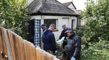 London subway bomb attack: Two of 6 arrested, freed withoutcharge