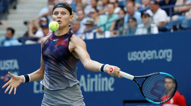 Lucie Safarova, Lucie Safarova injury, China Open, sports news, tennis, Indian Express