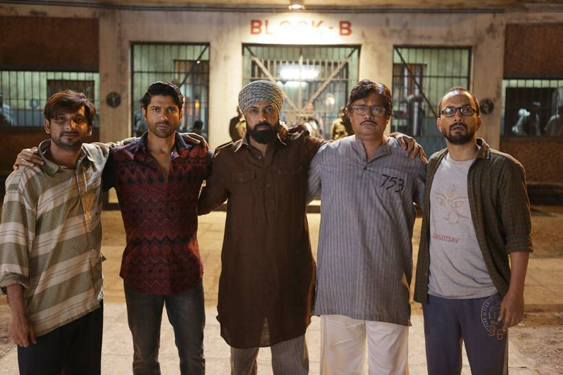 Lucknow Central: Bollywood hails Farhan Akhtar, team - Check out verdict