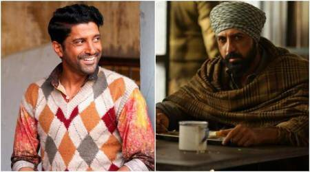 Lucknow Central collection, Lucknow Central box office, Farhan Akhtar, Farhan Akhtar film, Farhan Akhtar movie, box office, Bollywood box office