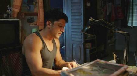 Lucknow Central box office collection Day 1, Lucknow Central box office, Farhan Akhtar, Farhan Akhtar film, Farhan Akhtar Lucknow Central