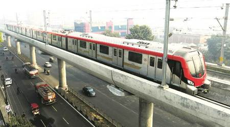 Hyderabad: Metro rail pillars to be linked with GPS, says official