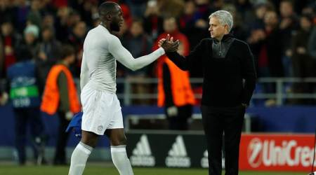No rest yet for red-hot Romelu Lukaku, says Jose Mourinho
