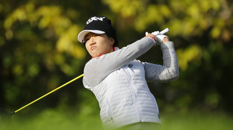 Lydia Ko confident ahead of New Zealand Open