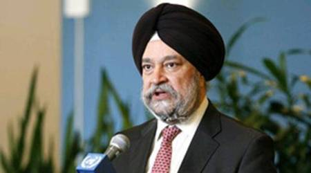 India cannot afford multiple taxes: Hardeep Singh Puri