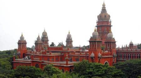 Madras High Court, P Chidambaram, Karti Chidambaram, Income Tax department, India news, Indian Express news