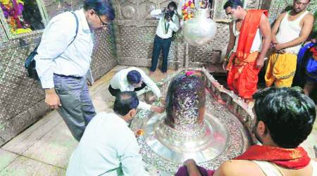 SC refuses to interfere with rituals in Ujjain's Mahakal Temple
