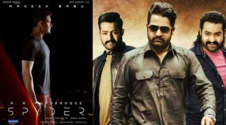 Jr NTR on Jai Lava Kusa vs Spyder clash: There is competition but not a war