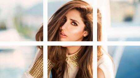 Mahira Khan's latest bridal photo shoot is magical and it will leave youspellbound