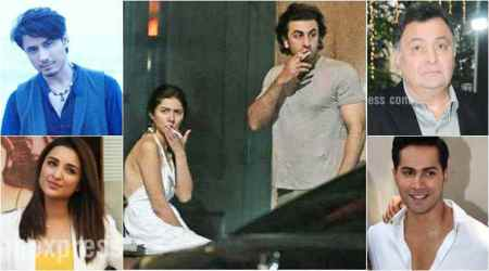 Celebrities turn up in support of Mahira Khan and Ranbir Kapoor after their photos of smoking together go viral