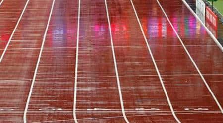 Athletics Federation of India, Pune International Marathon, Maharashtra Athletics Association, Association of International Marathons