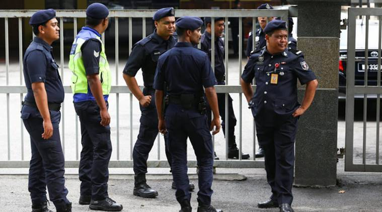 Image result for Malaysia: Police detained suspected Abu Sayyaf and seven other in Kuala Lumpur