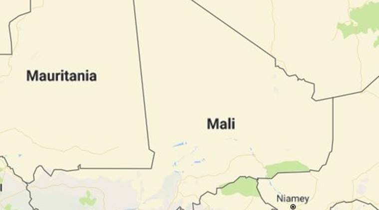 UN peacekeepers, Mali UN peacekeepers killed, UN peacekeepers killed Mali, Mali, World News, Latest World News, Indian Express, Indian Express News