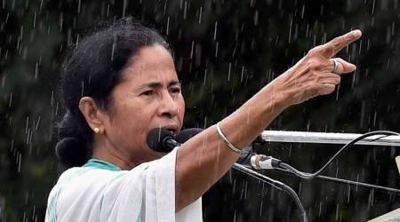 Peace has returned to Darjeeling: Mamata Banerjee