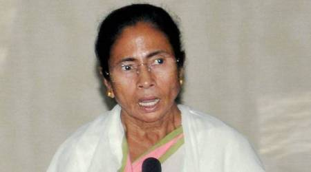 BJP hatching conspiracy to divide Bengal: Mamata Banerjee on withdrawal of forces from Darjeeling
