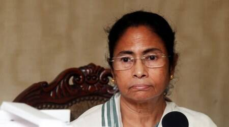 Mamata Banerjee hails slain cop Amitabha Malik as good, courageous officer
