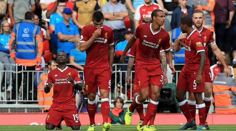 Manchester City vs Liverpool live streaming When and where to watch