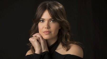 This is Us actor Mandy Moore: I hope I age as gracefully as RebeccaPearson