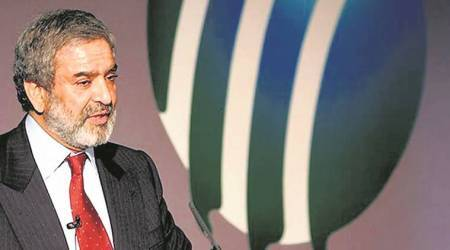 Former ICC chief Ehsan Mani fears for Indian-Pakistan cricket ties