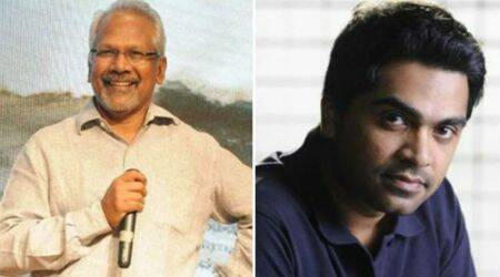 Simbu to complete his English film before joining Mani Ratnam's next