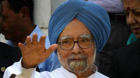 Process of economic reforms incomplete, fresh thinking needed: Manmohan Singh