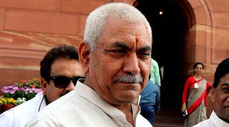 Manoj Sinha blames UPA dispensation for PNB scam