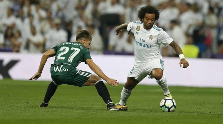 Marcelo, Real Madrid, Cristiano Ronaldo, Ricardo Carvalho
