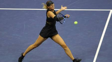 US Open 2017: I'd play on a parking lot, says Maria Sharapova