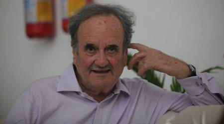 Mark Tully underlines need to promote radio, check fake news
