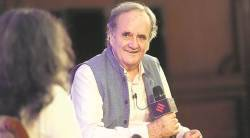 mark tully, politics, india politics, congress, hindutva, media, press freedom, journalists, indian journalists, indian express news