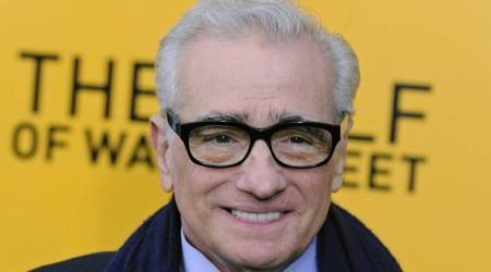 Martin Scorsese to launch internet course infilmmaking