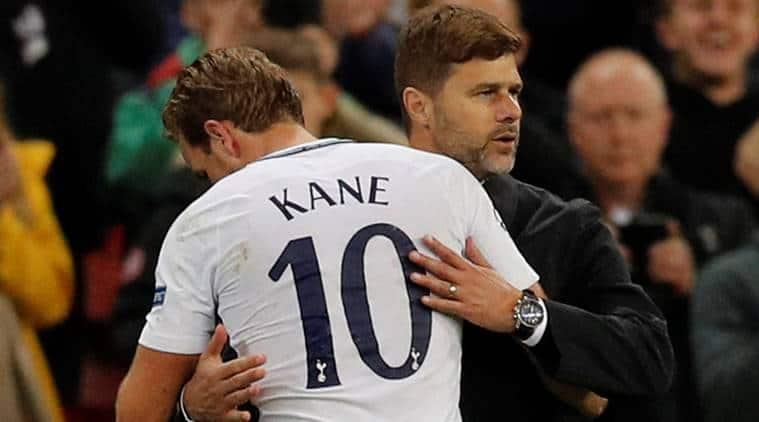 Tottenham Hotspur, Borussia Dortmund, Champions League, Harry Kane