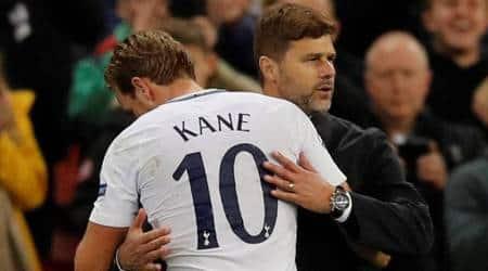 UEFA Champions League: Relieved Mauricio Pochettino says Tottenham Hotspur win over Borussia Dortmund 'massive'
