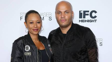 Singer Mel B on her divorce with Stephen Belafonte: Being a good person doesn't guarantee that others will be good people too