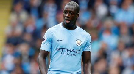 Benjamin Mendy sidelined as Manchester City attempt to bounce back at Cardiff City