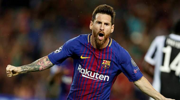 barcelona, lionel messi, la liga table, la liga barcelona, real madrid,