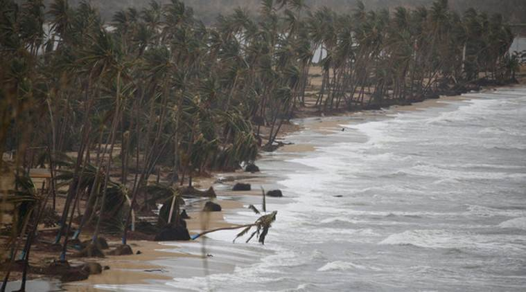 Hurricane Maria, Maria death toll, Puerto Rico death toll, Donald Trump, World news, Indian Express