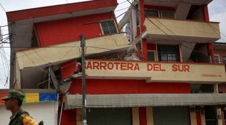 How Earthquake Resistant Buildings Constructed In Mexico