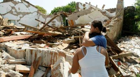 Mexico: Recovery efforts pick up in earthquake-damaged Juchitan