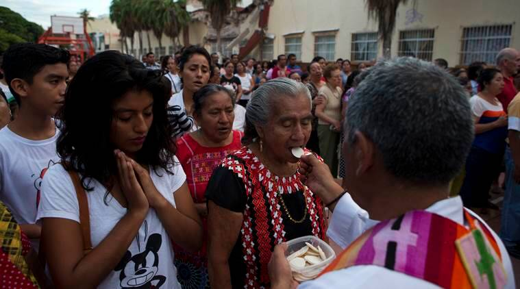 Death tolls rise, President declares national mourning after quake