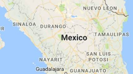 Earthquake magnitude 7.1 jolts Mexico, sways buildings in capital
