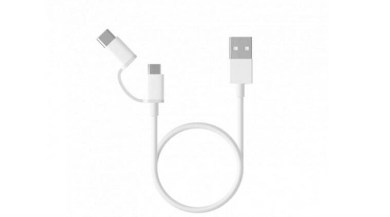 Xiaomi, Mi Car Charger, Mi 2-in-1 USB Cable, Mi Car Charger price in India, Mi 2-in-1 USB Cable price in India, Mi accessories in India, Xiaomi accessory prices in India, technology, technology news