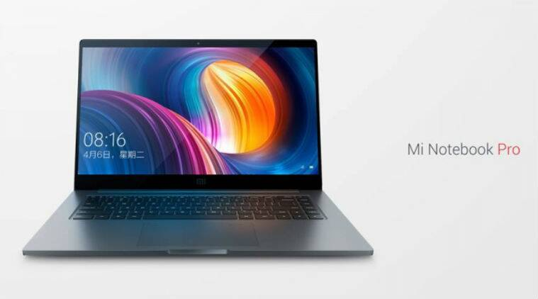 Xiaomi Mi Notebook Pro Annouced Today: Here's the Essentials