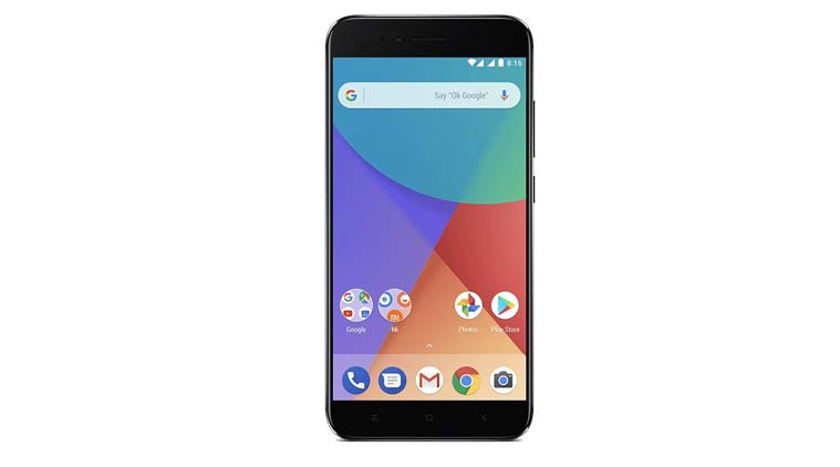 Xiaomi Mi A1 price, specifications, features: Sale today at 12