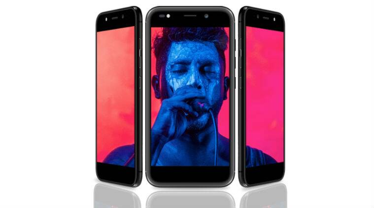 Micromax, Micromax Selfie 3, Micromax Selfie 3 launch, Micromax Selfie 3 price in India, Micromax Selfie 3 features